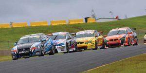 2016 Racing Categories Confirmed