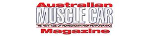 Australian Muscle Car Magazine